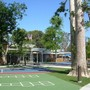 Woodland Hills Private School - Oxnard St. Campus Photo #2 - A harmonious balance of nature and state-of-the-art facilities.
