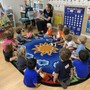 Boulder Country Day Photo #2 - Our small class sizes provide individualized attention for each preschool student. There is truly a personal relationship that develops between the children and their teachers. Our knowledge of each child's strengths and goals helps teachers to meet individual needs. Classrooms are organized by age and are class sizes are well below State of Colorado Division of Childcare ratio guidelines.