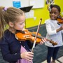 Mile High Academy Photo - Preschool Suzuki Strings