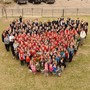 "Sacred Heart Of Jesus School Photo - Sacred Heart of Jesus School 2015. ""Go Heart""."