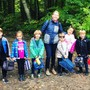 Vermont Day School Photo - Outdoor Education partnership with Shelburne Farms