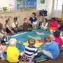 Trinity Christian Preschool Photo #4 - Students enjoying circle time.