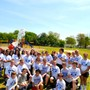 Epworth Christian School Photo - Group photo after our Run with the Lions event!