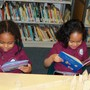 St. Francis Xavier Catholic Academyool Photo - Our literacy program that starts with 3- and 4-year old children
