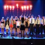 Clearwater Academy International Photo #3 - CAI Choir performing at the Holiday Show 2012