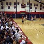 Miami Country Day School Photo #2 - Varsity Basketball in a district final game!