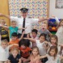 St. Paul Lutheran School Photo #2 - Career Day in PK-3.
