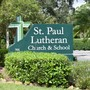 St. Paul Lutheran School Photo - Welcome to St. Paul Lutheran Church and School. We would love your family to join our family!