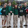 Tampa Catholic High School Photo - Tampa Catholic, a community of faith, excellence & family.