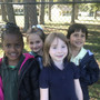 John L Coble Elementary School Photo #2 - Coble Elementary's student body mirrors the diversity of our community!