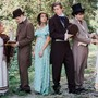Killian Hill Christian School Photo #6 - Fall Play - Pride & Prejudice