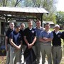 Riverside Military Academy Photo #4 - RMA Cadets volunteer with many non-profit organizations to serve the community.