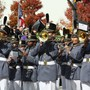 Riverside Military Academy Photo #5 - RMA Band Performance at Atlanta Veterans' Day Parade