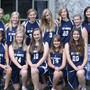 St Mary School Photo #6 - Blue Knight Ladies Basketball