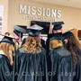 Greenleaf Friends Academy Photo #6 - Class of 2018 Seniors pray as they prepare to begin their graduation program!