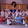 Our Lady Of Charity School Photo #7 - Christmas Nativity