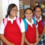 Our Lady Of Charity School Photo #2 - Middle School Students