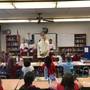 St. Catherine Of Siena Elementary School Photo #5 - Our parish priests visit our classrooms regularly.