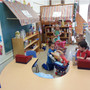 St. John Lutheran Early Learning Center Photo #10 - Learning centers foster free choice play with the purpose of stimulating the imagination.