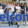 St Mary Star Of The Sea School Photo #2 - Welcome to St. Mary Star of the Sea